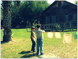 pioneer homeschool