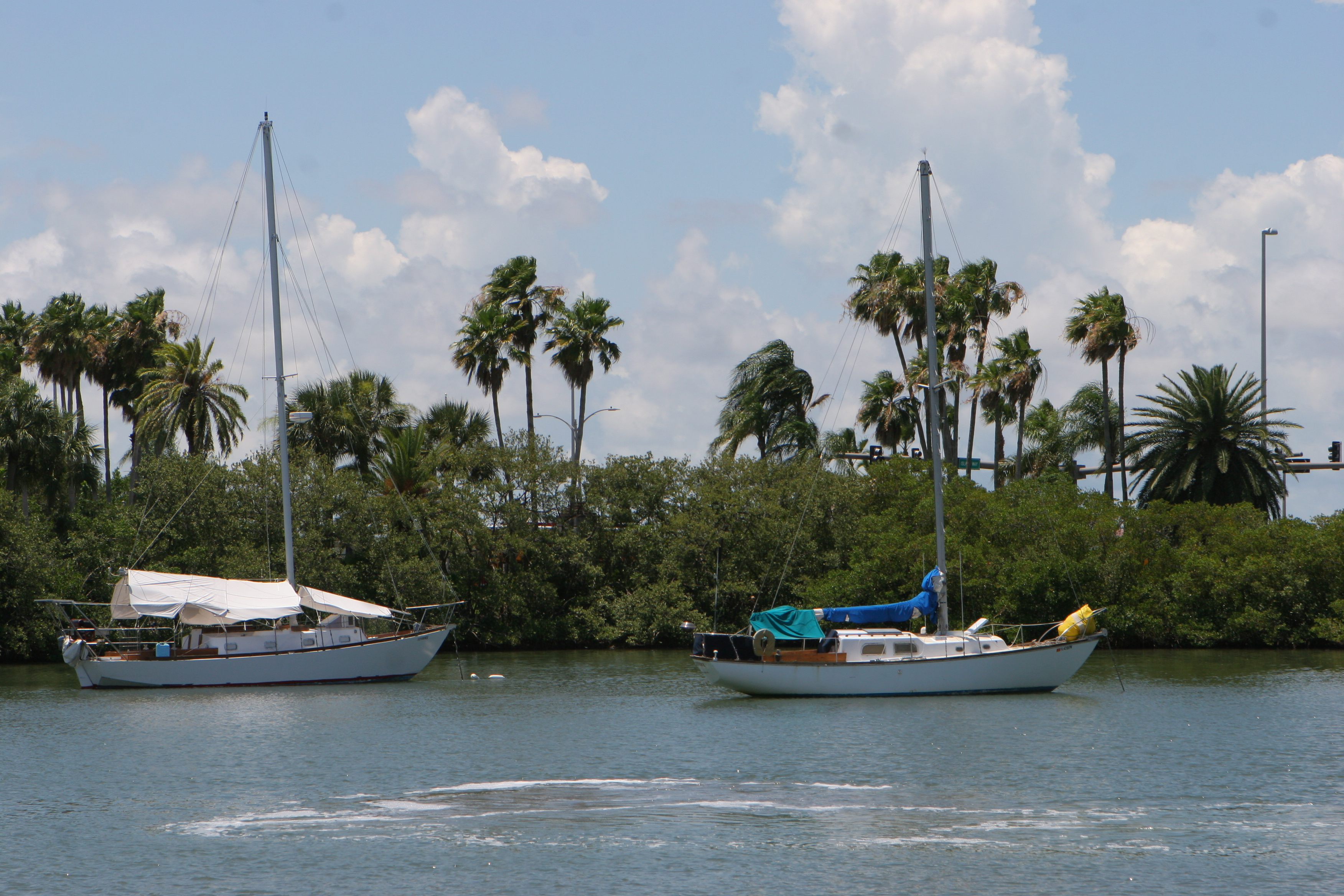 clearwater boats