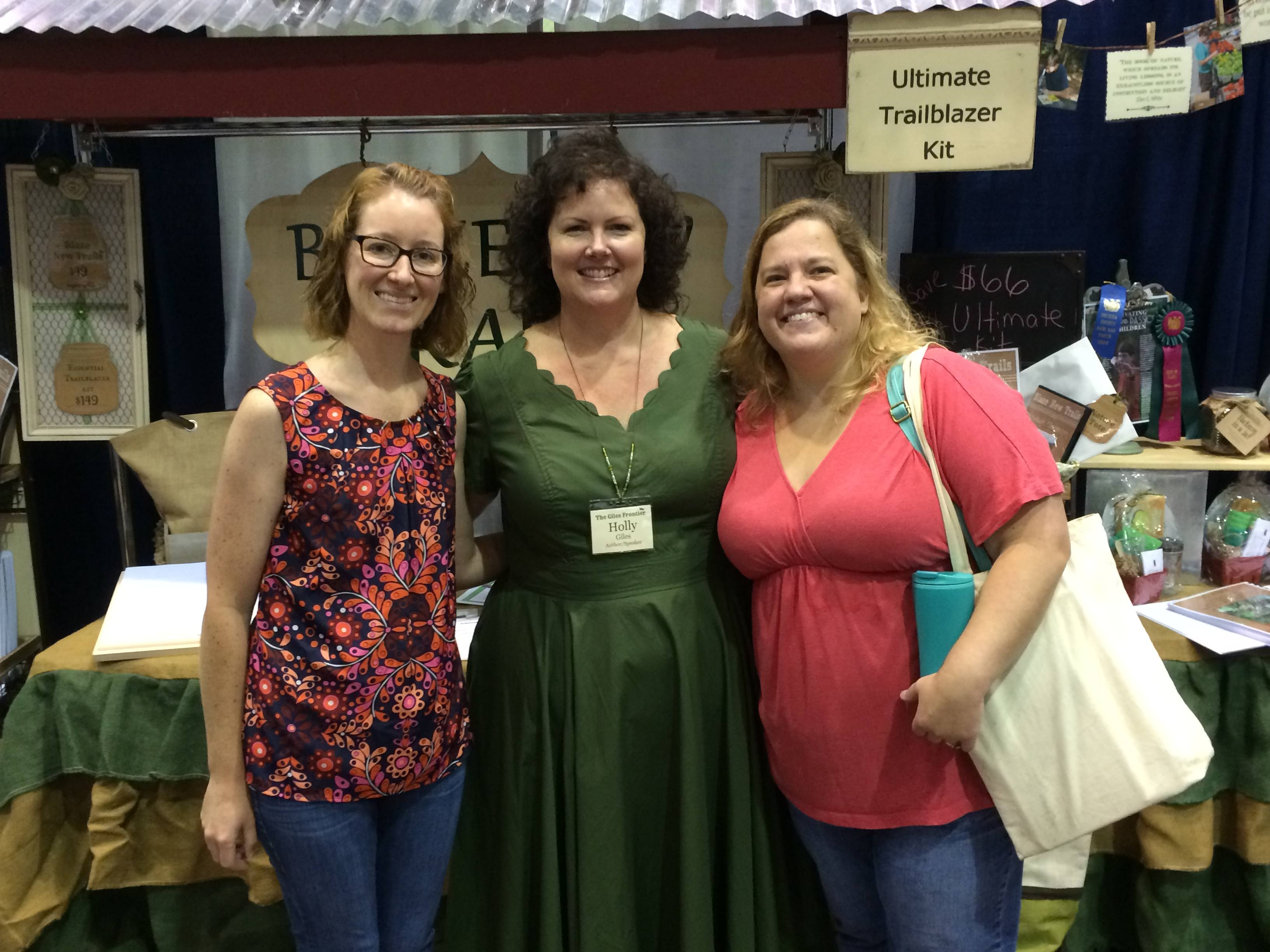 homeschool convention 3