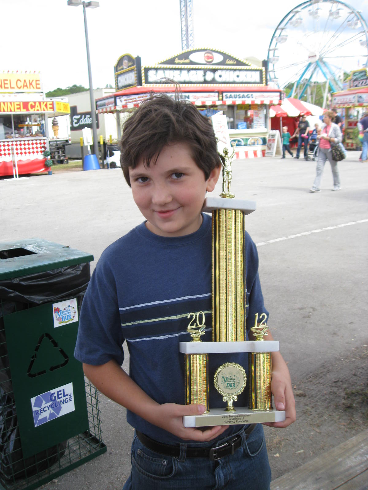 viers award