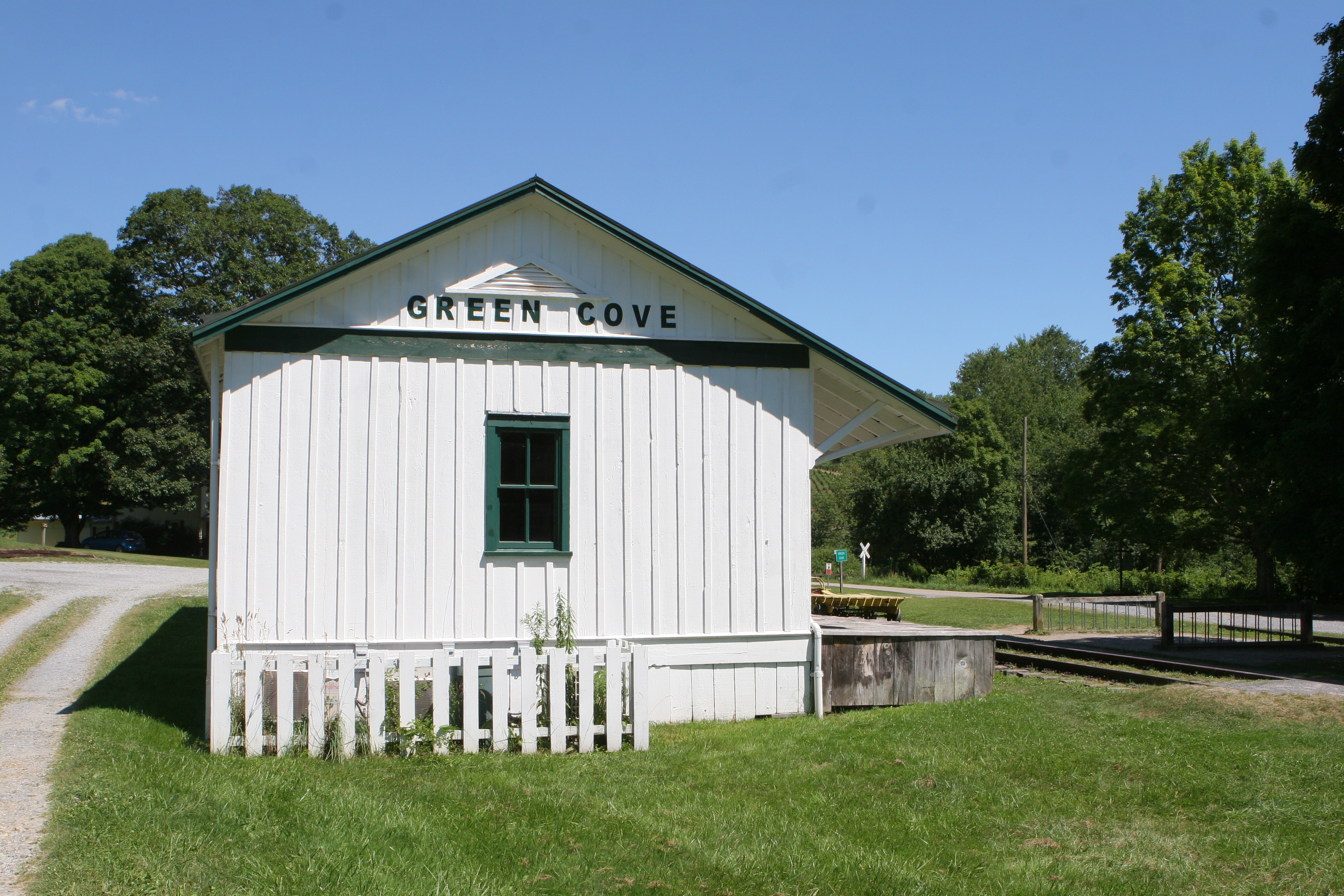 green cove virginia