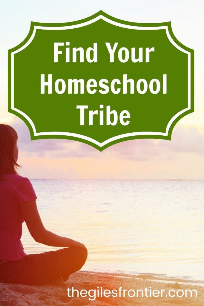 homeschool tribe