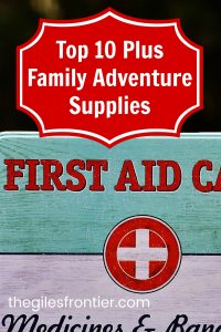 family first aid