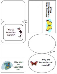homeschool science curriculum butterflies 2