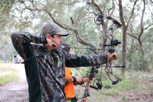 pioneer curriculum hunting