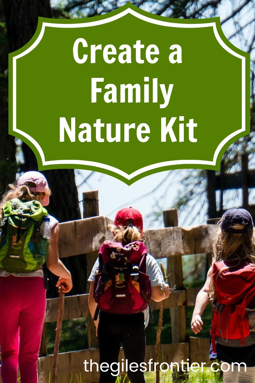 nature kit